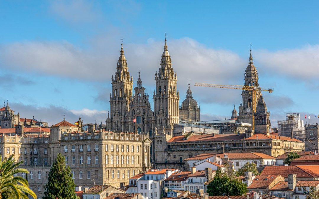 Compostela Photo propón un percorrido fotográfico para coñecer os recantos máis simbólicos da cidade xacobea
