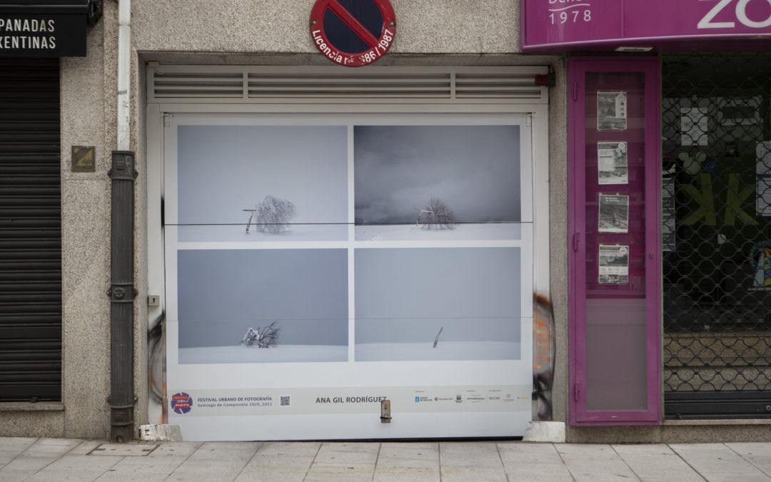 Catro invernos no Cebreiro retratados por Ana Gil para Compostela Photo